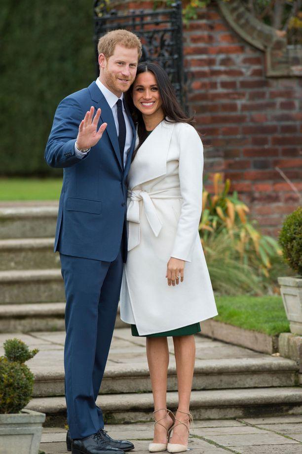 Prinssi Harry väittää, että koronatilanne on Britanniassakin mediassa kerrottua parempi. Asiantuntijataholla väite on herättänyt närkästystä.