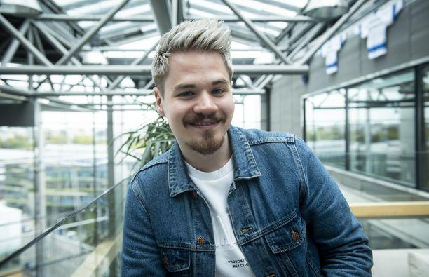 Miska Haakana voitti Selviytyjät Suomi -ohjelman.