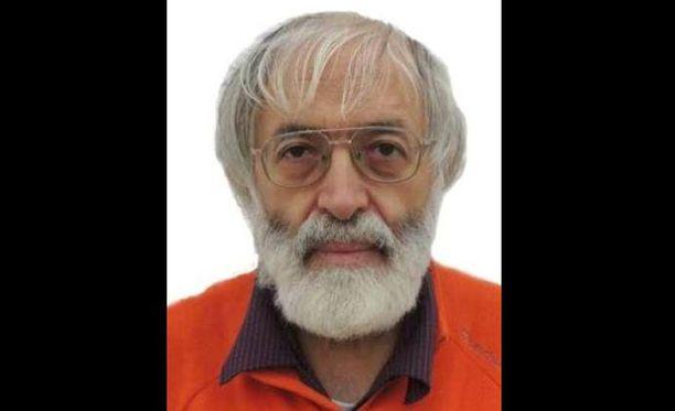 Keskusrikospoliisi on antanut etsintäkuulutuksen 65-vuotiaasta romanialaisesta Gregorian Bivolarusta, jota epäillään seksuaalirikoksista ja ihmiskaupasta.