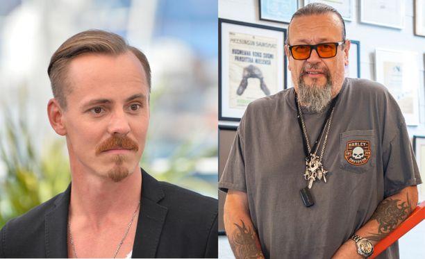 Jasper Pääkkönen joutui vakavaan auto-onnettomuuteen vuonna 2001. Markus Selin olisi ollut valmis hakemaan näyttelijän ja tämän ystävän tienposkesta.