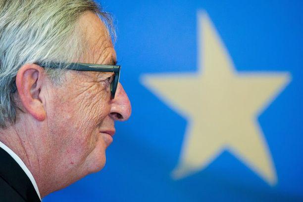 Jean-Claude Juncker näkee, että Turkin tulee itse päättää jäsenyysneuvottelut.