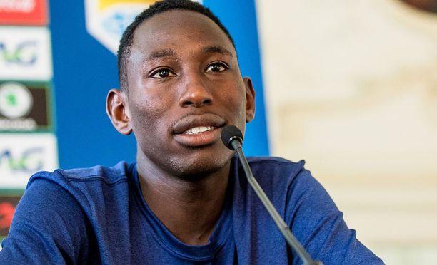 Conseslus Kipruto voitti kultaa Rion olympialaisissa ja Lontoon MM-kilpailuissa.
