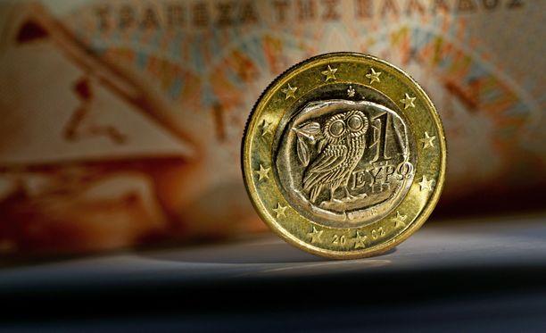 Politico-lehti tiivisti Kreikan skenaariot neljään päävaihtoehtoon.