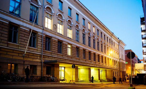 Tulevalla muutosohjelmalla tavoitellaan 86 miljoonan euron säästöjä.