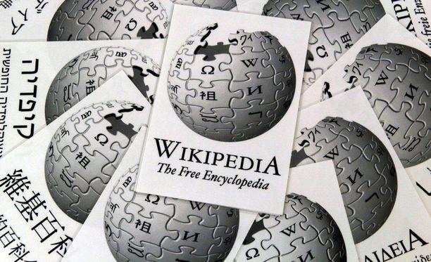 Wikipediasta on versiot 298 kielellä.