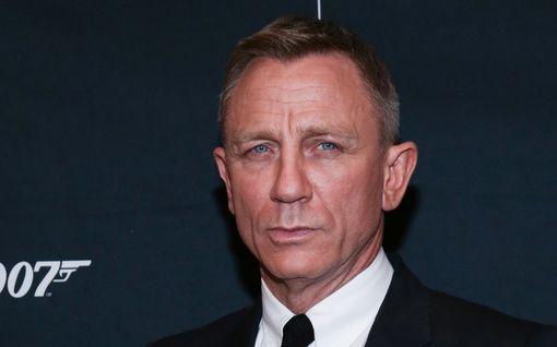 Koronavirus vaikuttaa myös James Bondiin – promokiertue Kiinan osalta peruttu, elokuvateatterit pysyvät suljettuina