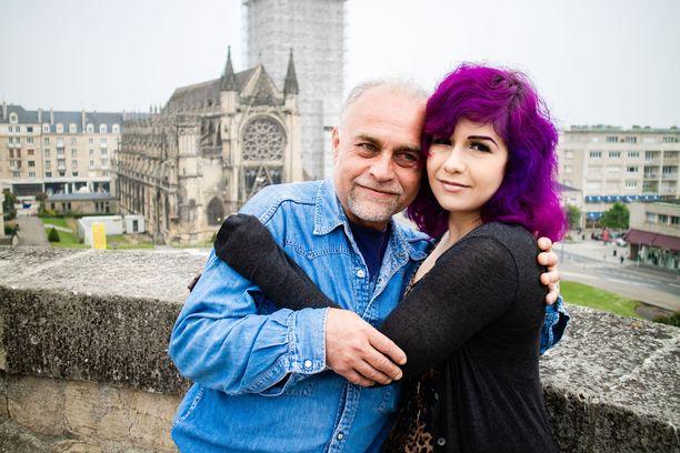 juutalainen vanhempi dating sites