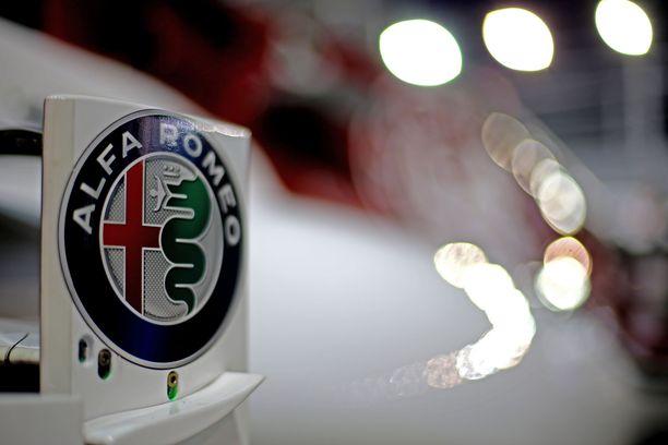 Alfa Romeo kasvattaa panostustaan F1-sarjaan.