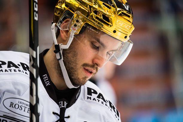 Oula Palve siirtyy ruotsalaislehden mukaan Linköpingiin.