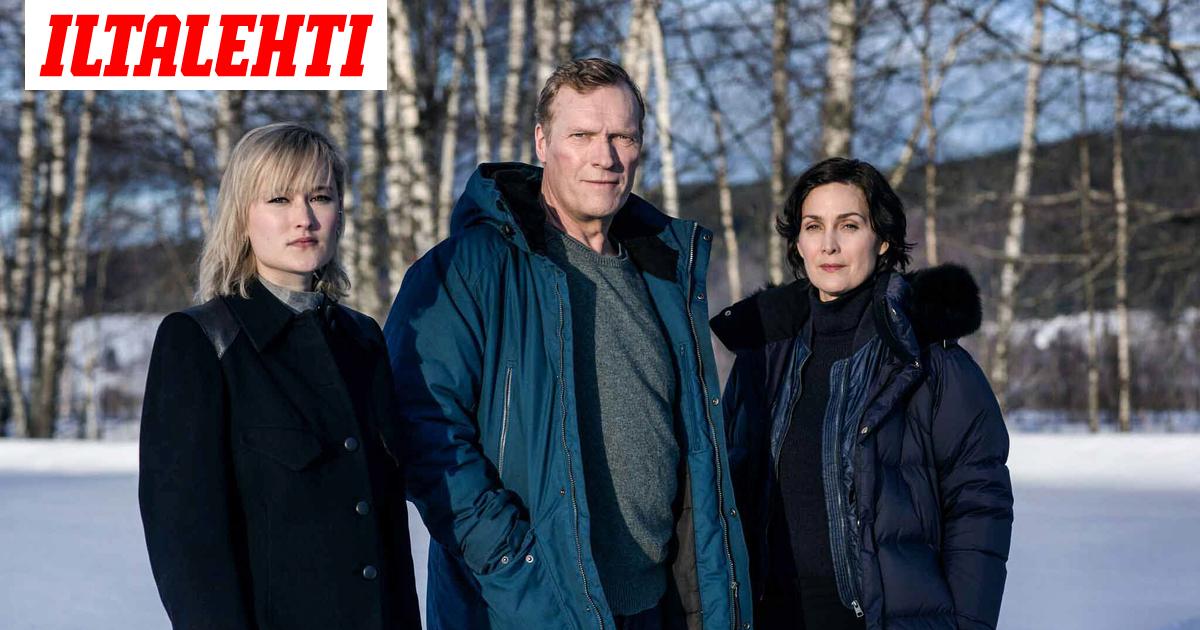 Norjalainen Tv Sarja