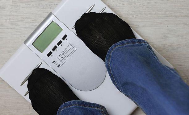 Tutkimuksessa yli 15 kiloa karistaneista diabetespotilaista peräti 86 prosenttia parani.