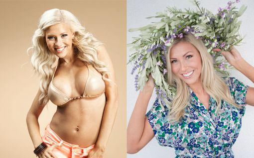 Muistatko miten Maisa Torppa nousi julkisuuteen? Kruunattiin Miss Bikiniksi 18-vuotiaana, raju riita Martina Aitolehden kanssa sai harkitsemaan julkisuudesta vetäytymistä