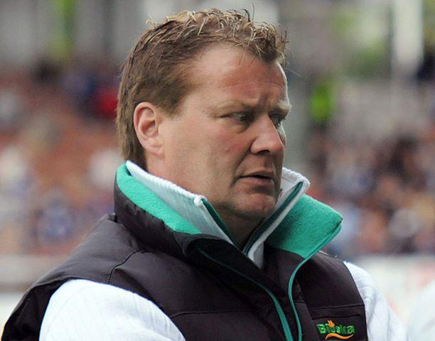 TamU:n pelaajien loukkaantumiset vetävät Ari Hjelmin mietteliääksi.