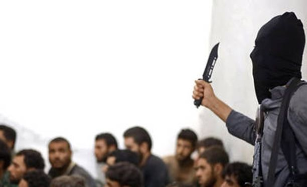 Osa Isisin taktiikkaa on herättää pelkoa myös poikkeuksellisen julmilla teloituksillaan.