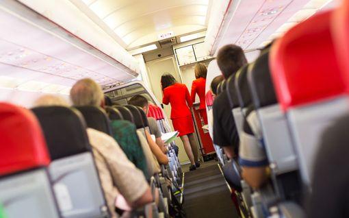 Lentoemäntä listaa reissaajan etikettimokat - älä sorru näihin!