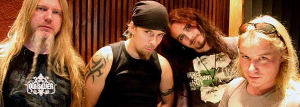 Nightwish tekee nyt yhteistyötä Markus Selinin Solar Filmsin kanssa.