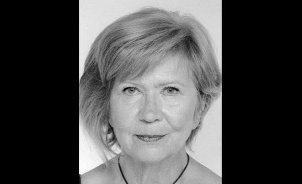 Kolme vuotta sitten kadonnut Birgitta Silander.
