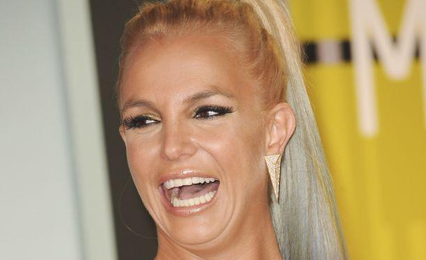 Britney Spears julkaisi viimeisimmän albuminsa Britney Jeanin vuonna 2013.