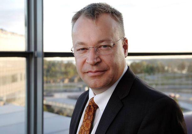 Nokian uuden toimitusjohtajan Stephen Elopin ennakoidaan vaihtavan monta johtajaa. Yhtiö on saatava uuteen nousuun.