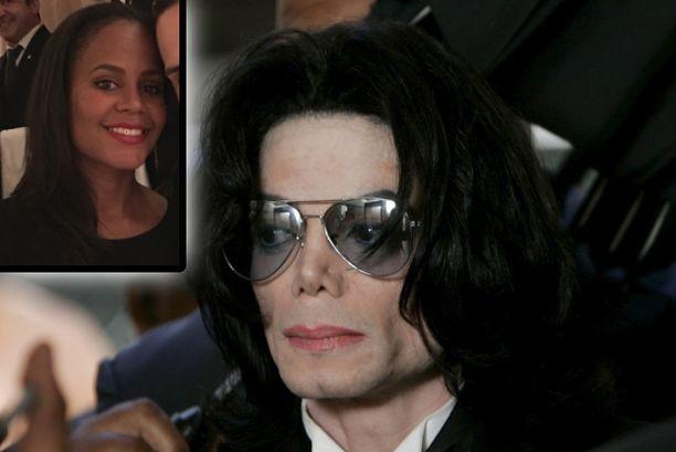 Suomessa asuva Autumn Jackson muistaa lapsuuden hetket sedän Michael Jacksonin kanssa maagisina.