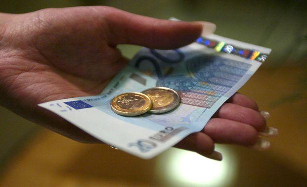 Helsinki osti vuonna 2008 asiantuntijapalveluita 56,4 miljoonalla eurolla. Kuvituskuva.