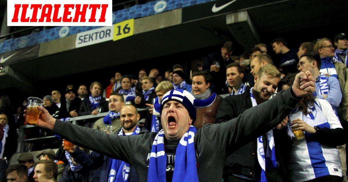 Suomi Jalkapallo Em-Karsinta