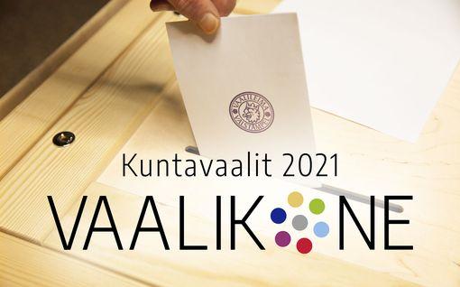 Oma ehdokas vielä haussa? Kokeile Iltalehden kuntavaalikonetta!