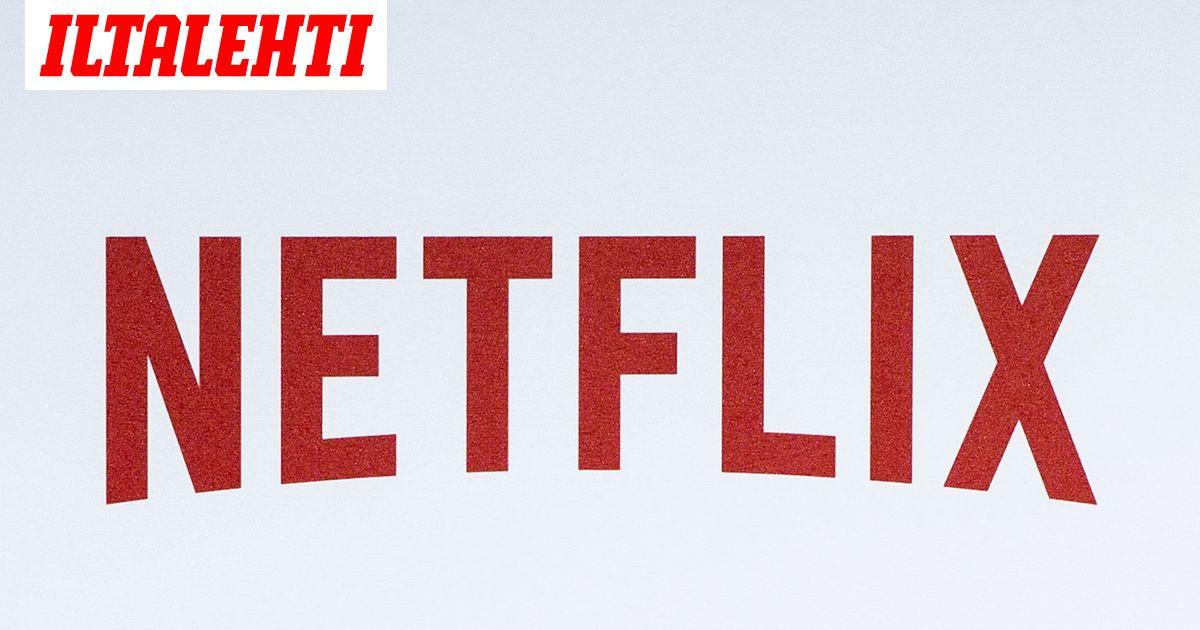 Netflix Uutta