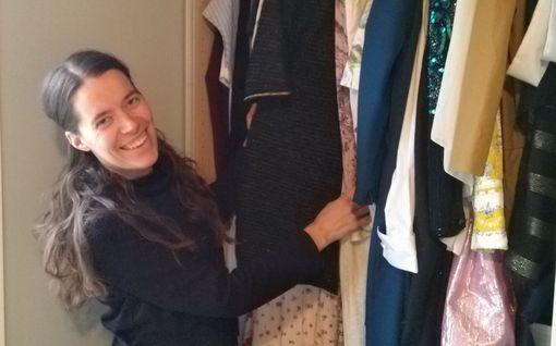 Vuosi ilman uusia vaatteita – näin Noran, 34, ostolakko sujui