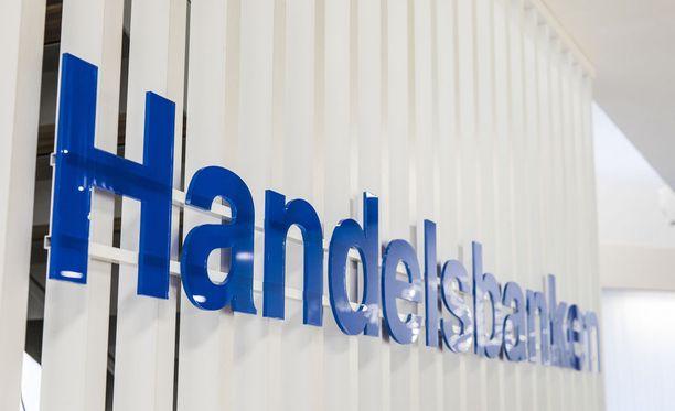 Tällä kertaa ongelmissa on muun muassa Handelsbanken.