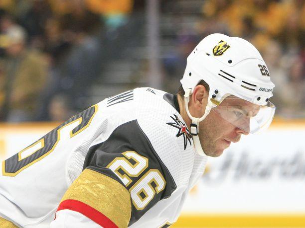 Jetsiä läheltä seuraavien toimittajien mukaan Paul Stastny palaa Winnipegiin.