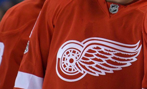 Detroit Red Wings harkitsee nostavansa seuran logoa käyttäneet äärioikeistolaiset syytteeseen.