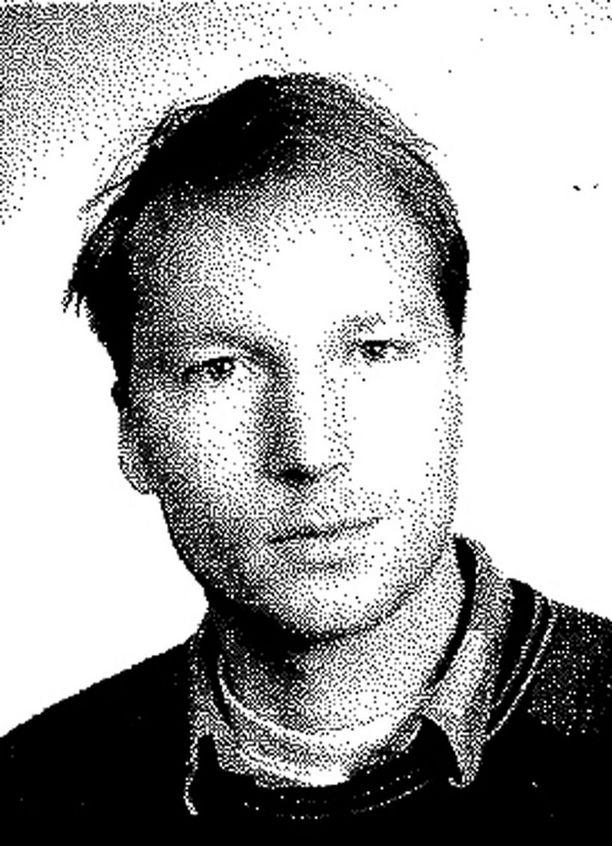KADONNUT Poliisi ja merivartiosto kaipaavat havaintoja kadonneesta Tapani Härmästä.