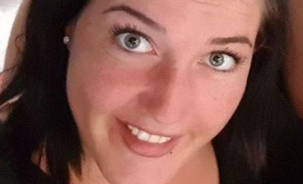 26-vuotias Julia B. katosi elokuun 13. päivänä Heidelbergissä.