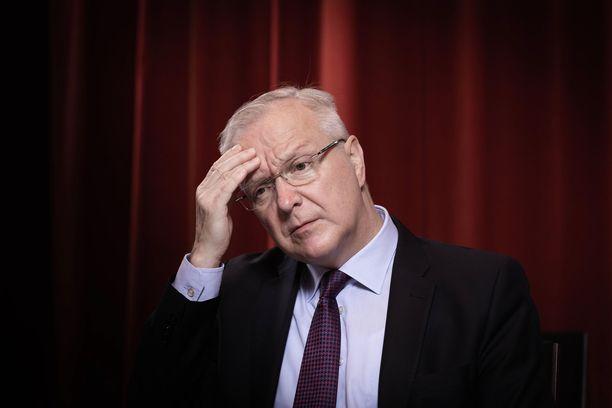 Suomen pankin pääjohtaja Olli Rehnin mukaan elvytys- tai uudistusrahaston tarkoituksena on auttaa talouden nousua koronakriisin aiheuttamasta syvästä kuopasta ja lyhentää taantuman kestoa sekä pelastaa työpaikkoja.