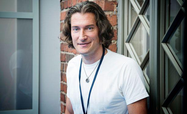 Tomi Metsäketo kommentoi väitteitä Facebook-profiilissaan.