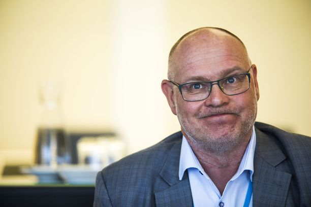 Carunan toimitusjohtaja Tomi Yli-Kyyny ansaitsi viime vuonna 764 000 euroa.