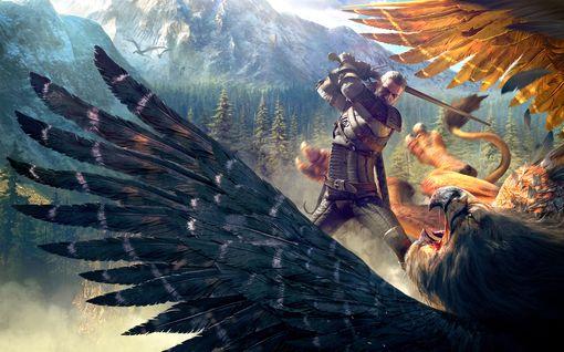 Huippusuositun Witcher-pelisarjan luojat ja kirjailija ilmiriidoissa - vaatimuksena yli 16 miljoonan dollarin tekijänoikeuskorvaukset
