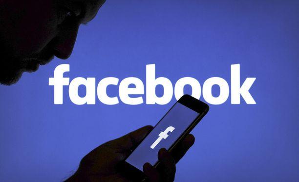 Facebook joutui pyytämään jälleen anteeksi.