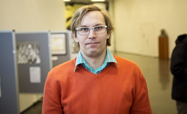 Antti Afflekt ei jatka Ampumahiihtoliiton toiminnanjohtajana.
