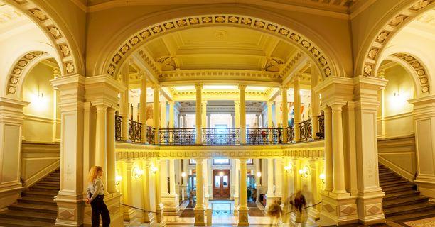 Ateneum oli viime vuonna Museokortin kohteista suosituin.
