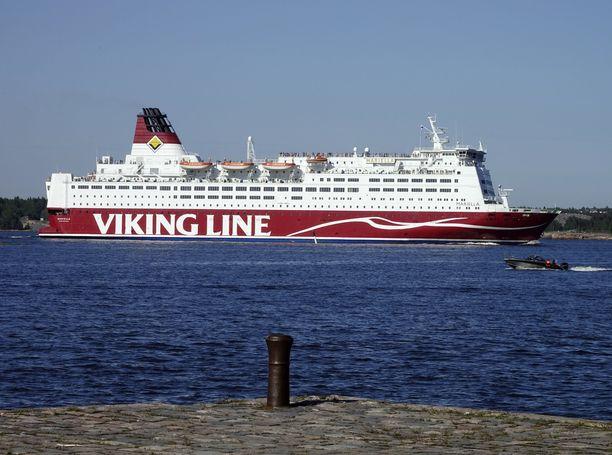 M/S Mariella palaa liikenteeseen heinäkuun alussa. Tukholman sijasta se risteilee Tallinnaan.