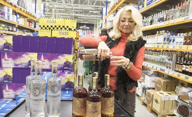 Viron suhdanneinstituutin tuoreen laskelman mukaan Viron valtio ei ole onnistunut saamaan alkoholiveronkorotuksilla haluamiaan lisätuloja, vaan on käynyt täysin päinvastoin.