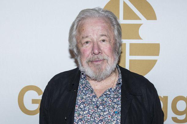 Sven Wollter oli rakastettu ja arvostettu näyttelijä.