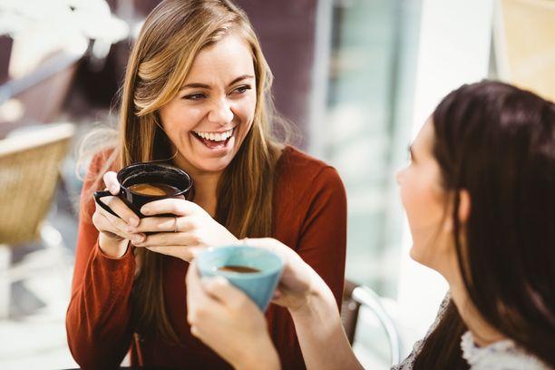 Viisasta ihmistä ei voi tilata kahvihuoneeseen, mutta työyhteisön viisaus voi ilmetä kahden tai useamman ihmisen välillä kahvitauolla.