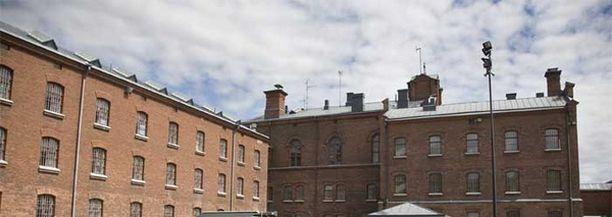 Kaikki Sörkän vankilaan sijoitetut vangit eivät viihtyneet kauaa tiilimuurien sisällä.