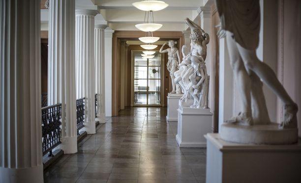 Helsingin yliopisto on lakossa 28. helmikuuta, mikäli yliopistojen vaatimuksiin ei suostuta.