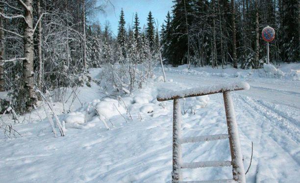 Pahimpiin kriisikuntiin kuuluu muun muassa Kainuussa sijaitseva Ristijärvi.