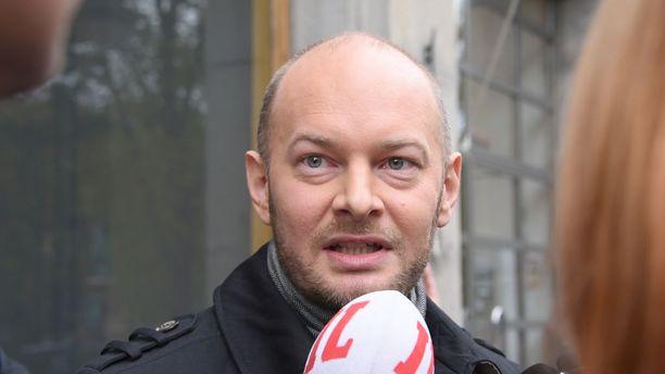 Eurooppa-, kulttuuri- ja urheiluministeri Sampo Terho (sin) asettaa selvityshenkilön selvittämään elokuva-alalla esiintynyttä häirintää ja epäasiallista käytöstä.