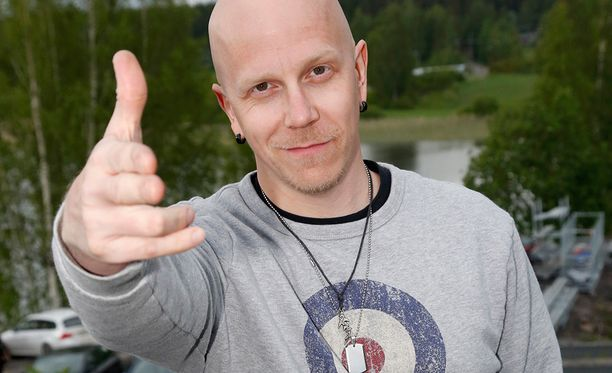 Toni Wirtanen on ihana tyyppi!